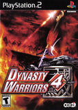 Dynasty Warriors 4 (PlayStation 2)